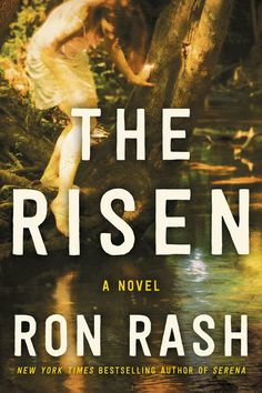 The Risen by Ron Rash - These Are the Best Southern Books of the Year (and They Belong on Your Bookshelf) - Southernliving. Buy it: $25.99, amazon.com  A small North Carolina town sets the stage for Ron Rash's latest novel, a tale about brothers Eugene and Bill, an unsolved mystery, and familial separation that begins in 1969 and spans decades.