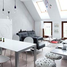 interior / wnętrza _ projekt: Kasia Orwat