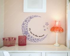 Wall Decal Wall Sticker Mural Kids Home Wall Decor by sweetwall, $15.00