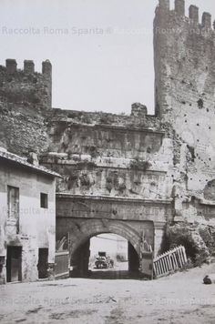 1869 P. Pictures Of Turkeys, Old Pictures, Old Photos, Roman Architecture, Ancient Architecture, Best Cities In Europe, War Photography, Vintage Italy, Ancient Rome