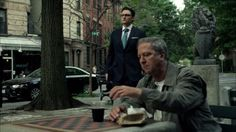"""12 NYC Film Locations For Marvel Studio's Netflix Series """"Daredevil"""" (Daredevil-Netflix-Untapped Cities-NYC-Abe Lebevohl Park-West Village): http://untappedcities.com/2015/05/05/10-nyc-film-locations-for-marvel-studios-netflix-series-daredevil/"""