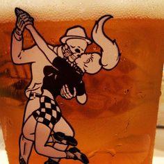 SKA and beer... <3