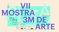 7ª Mostra 3M de Arte Digital abre espaço a novos talentos da videoarte