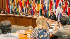 Presidenta Dilma Rousseff durante Encontro com Economistas da Cepal. Foto: Roberto Stuckert Filho/PR
