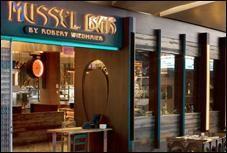 Mussel Bar by Robert Wiedmaier, Atlantic City, New Jersey. #DineinAC #EatAC #ACRestaurantWeek