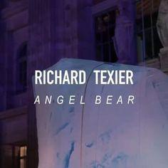 La vidéo de l'inauguration - The Angel Bear being unveiled #richardtexier