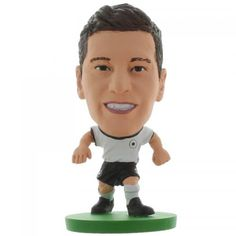 Germany SoccerStarz Draxler