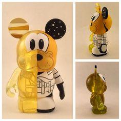 Ghost Obi/Stormtrooper Pluto