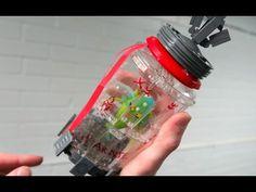 LEGO Li'l Arnie - Black Ops 3 - YouTube