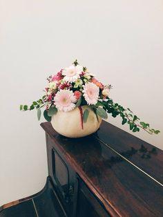 Flowers of Soul: Aranjamente florale