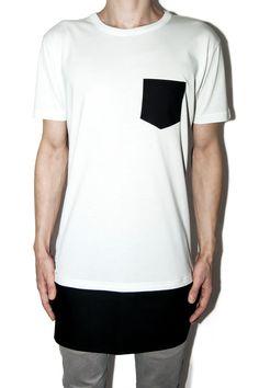 #12dag #feinstepanier #longline #black #white #mode #fashion #handgemacht #handmade #shirt #tshirt #wien #vienna #bio #organic #fair #vegan
