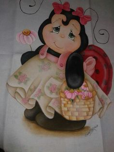 Pintura em tecido por Isabel Madureira                              …
