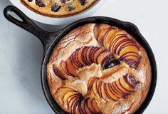 Skillet Cake Recipe