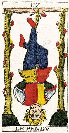 The Tarot of Marseilles Millennium Edition - Historic Tarots Gallery