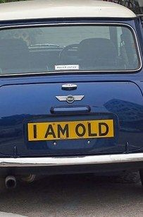 Some of the most creative custom license plates. | 22 Things You'll Only See In Hong Kong