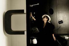 Yoko Ono rides time machine in contemporary art restrospective France Wallpaper, Wallpaper Magazine, Yoko Ono, Avant Garde Artists, Art Calendar, Museum Of Contemporary Art, Frankfurt, War, Lyon France