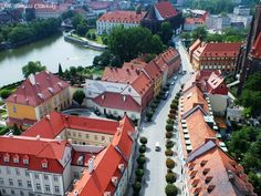 Wroclaw my hometown