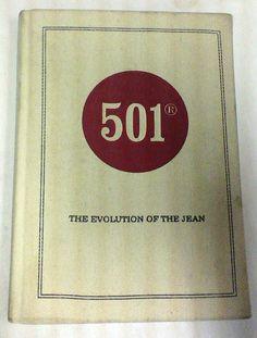 501 Levi's