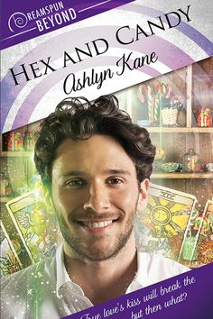 Hex and Candy (Belen's Review) | Gay Book Reviews