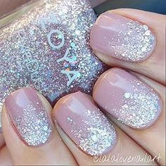 Zoya nail polish is so great and safe for you!! #NaturalNails