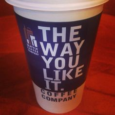 nothing like a great cup of coffee 100 Happy Days, Drink Sleeves, Coffee Cups, Drinks, Drinking, Coffee Mugs, Beverages, Coffee Cup, Drink