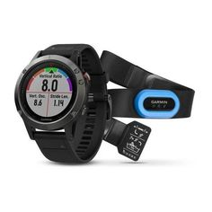 """Garmin FÄ""""nix 5 Quartz // Performer Bundle // Beat yesterday all day, every day. Garmin FÄ""""nix 5 Quartz is the premium multisport GPS watch with wrist-based heart advanced fitness features and interch Smartwatch, Mens Sport Watches, Watches For Men, Casual Watches, Biker, Black Sapphire, Fitness Watch, Fitness Wear, Health Fitness"""