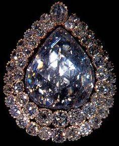 Spoonmaker's Diamond, Topkapi Palace, Istanbul