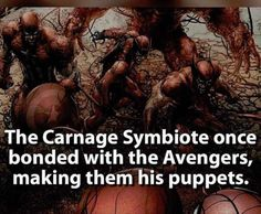 Funny Superhero Facts - 25 Pics