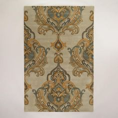 Tatiana tufted rug - World Market $449