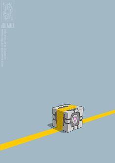 The Companion Line by jollyjack.deviantart.com on @deviantART