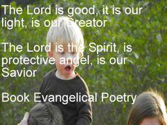 Meu Deus é bom e é galardoador. Eu confio no Senhor meu Deus.