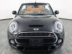2017 Mini Cooper S FWD   eBay Mini Cooper Models, Mini Cooper S, Mini Cooper Pictures, Mini Cooper Convertible, Brown Trim, Motor Car, Ebay, Car, Automobile