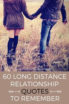 """60 Long Distance Relationship Quotes to Remember """"It will always hard for they who are in love for saying goodbye. But Love is stronger than distance! Quotes For Him, Quotes To Live By, Me Quotes, Funny Quotes, Remember Quotes, Qoutes, Advice Quotes, Couple Quotes, Crush Quotes"""
