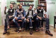 Men only by Tim Collins | Amsterdam Next