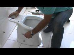 Guia Constrular Dicas - Vaso sanitário com caixa acoplada