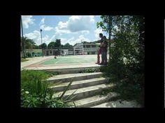 skate campeche tour calkini - YouTube