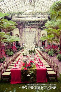 Longwood Gardens -- this is beyond beautiful!