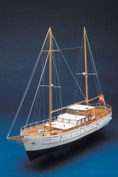 736 Bruma Ocean Going Fishing Boat