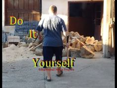 Gate Base Preparation part 1 Music Link, Plastering, You Working, Entrance, Basement, Garage, Watch, Youtube, Projects