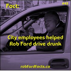 Rob Ford Facts