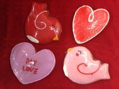 Valentine's Day: Sexta comemoramos o dia do amor nos EUA. Não podemos deixar de celebrar com cookies deliciosos e criativos.