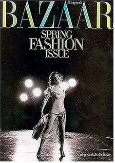 Magazines: Harpers BAZAAR (1-year auto-renewal)