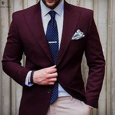 Thoughts on this outfit?  or ? Via @royalfashionist  Take a look at their page and see more great outfits.  #mensfashion_guide