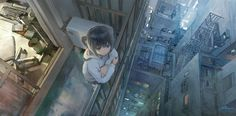 A online pace for discussion about anime/manga related things around the world Kimi No Na Wa Wallpaper, Alice Book, Anime Store, Fanart, Manga Illustration, Cute Anime Character, Anime Artwork, Environmental Art, Anime Scenery