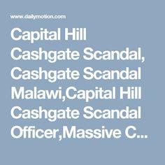 af954f61ab34 African Cashgate Scandal  Fashion Show Catwalk - video dailymotion