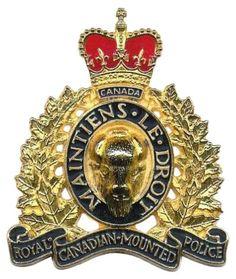 RCMP Canada