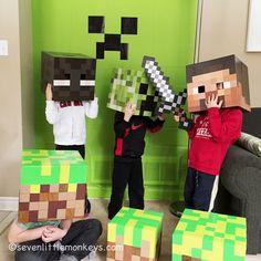 Minecraftparty20