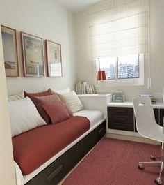 Room arrangements for small bedrooms - https://bedroom-design-2017.info/designs/room-arrangements-for-small-bedrooms.html. #bedroomdesign2017 #bedroom