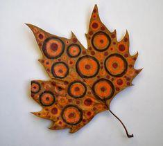 BUNTPAPIERFABRIK: Blätter