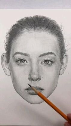 Art Drawings Sketches Simple, Pencil Art Drawings, Realistic Drawings, Cool Drawings, Drawing Ideas, Pencil Sketch Drawing, Drawing For Kids, Disney Drawings, Drawings With Meaning